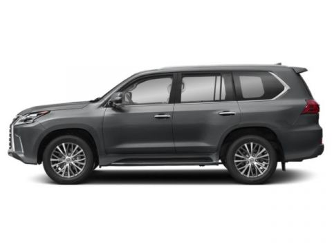 2019 Lexus LX 570 THREE-ROW LX  570